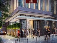 Novi hotel sa 4 zvezdice u Beogradu - U Jug Bogdanovoj planirano zdanje sa bazenom, kongresnom dvoranom i 38 soba (FOTO)