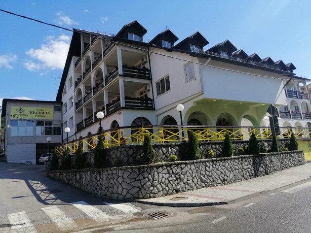 Hotel Kraljica