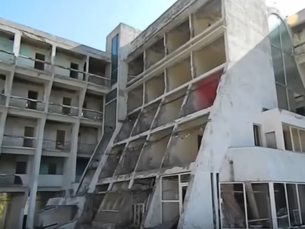 Ruinirani hotel Mir u Zvonačkoj banji dobio novog vlasnika - U planu rekonstrukcija i gradnja još jednog hotela visoke kategorije