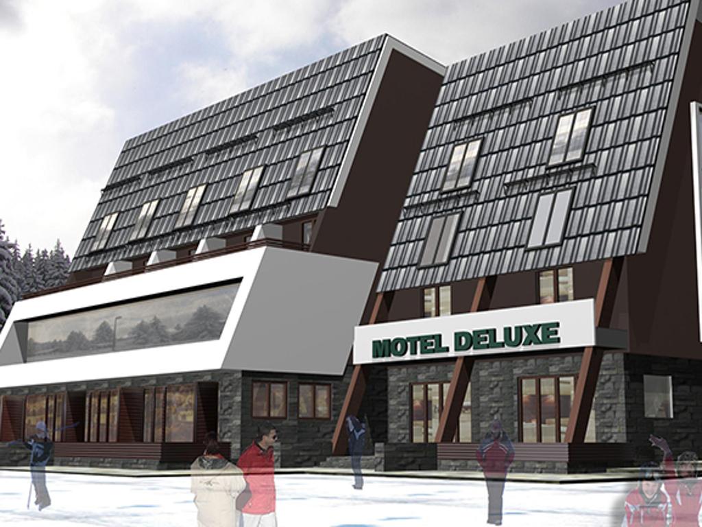 Travnički Ozon počinje na proljeće 2019. obnovu hotela Mladost na Vlašiću (FOTO)