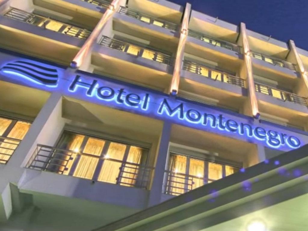 U planu rekonstrukcija hotela Montenegro u Bečićima - Predviđena izgradnja novih smeštajnih kapaciteta