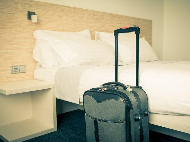 Hotel America in Sarajevo up for sale – Initial price around EUR 2.5 million