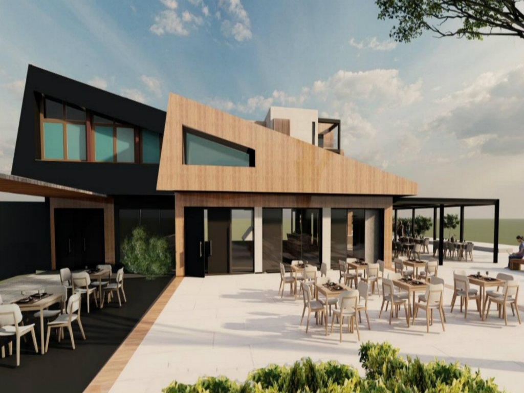 Guca erhält Luxus-Touristenkomplex mit Wellness- und Spa-Center - Hotel Nordic wird rekonstruiert, Investition im Wert von 2 Mio. EUR