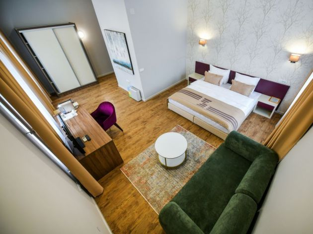Banjalučki Palas namjerava proširiti kapacitete - Poslije renoviranja hotel dobio i četvrtu zvjezdicu