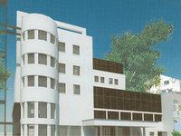 Hotel Park uskoro postaje luksuzno zdanje sa predsedničkim apartmanom - Simbol Niša zasijaće punim sjajem u proleće 2020.