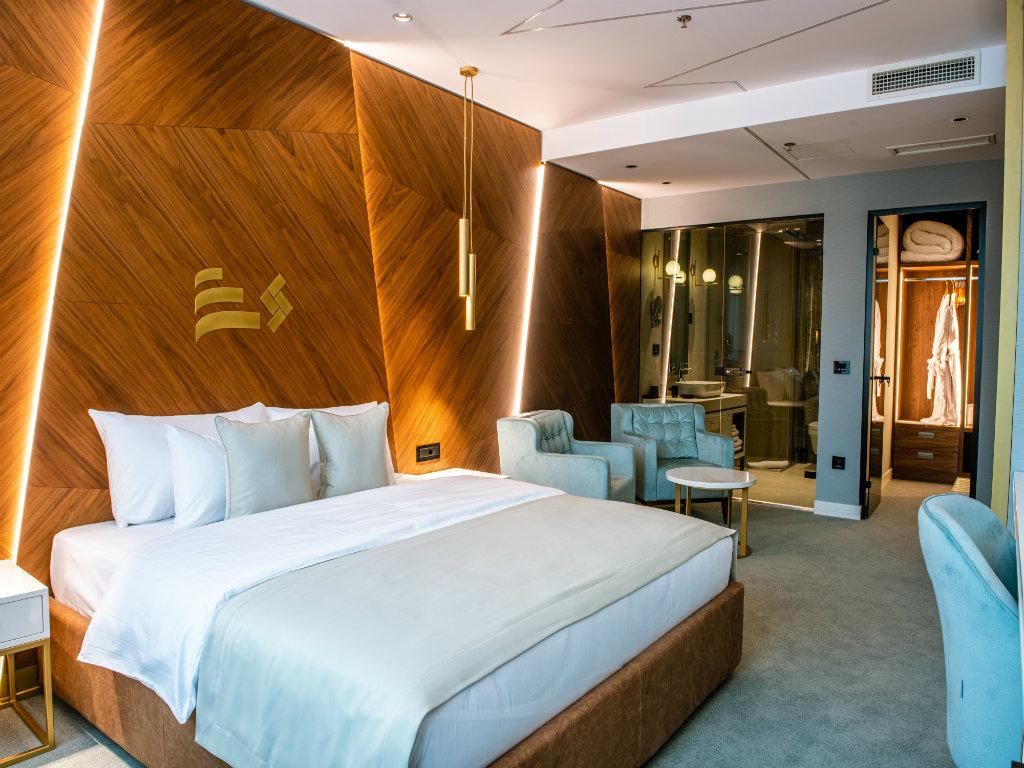 Otvoren hotel Pupin u Novom Sadu - Investitor, kompanija NS Hotels, uskoro otvara kompleks visoke kategorije na Zlatiboru sa spa centrom na 4.000 m2 (FOTO)