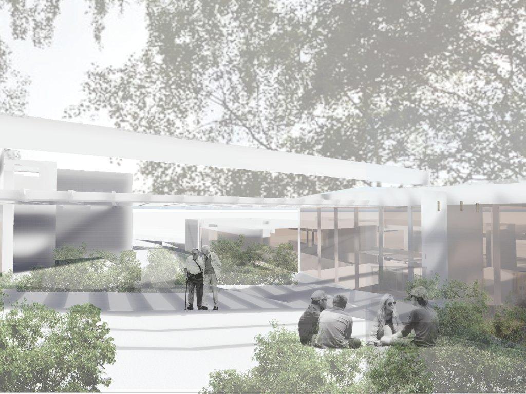 Mrkonjić Grad traži investitore za nove sadržaje na Balkani - Urađeno idejno rješenje za hotel Eden (FOTO)