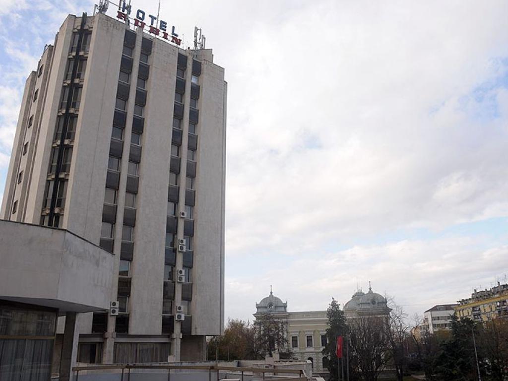 """Prodaje se imovina """"Župe"""" iz Kruševca - Hotel """"Rubin"""" traži novog vlasnika"""