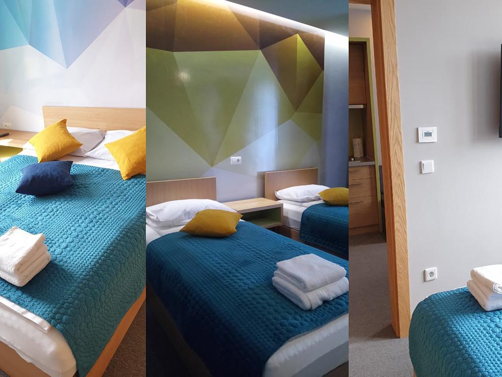 Bihać dobio hotel Safir vrijedan 3 mil KM - U planu širenje, velnes i spa centar