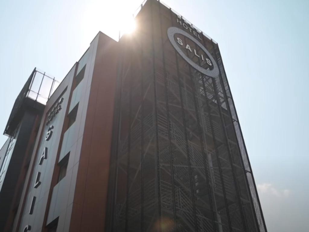 Kompanija Bingo u Tuzli otvorila hotel Salis na šest etaža