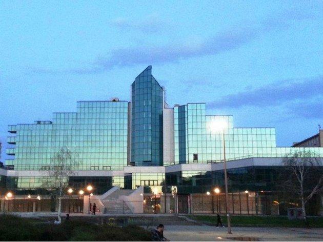 """Hotel """"Sloboda"""" in Šabac wird ab dem Herbst im neuen Glanz erstrahlen - Alco Group investierte bereits 15 Mio. EUR in Rekonstruktion (FOTO)"""