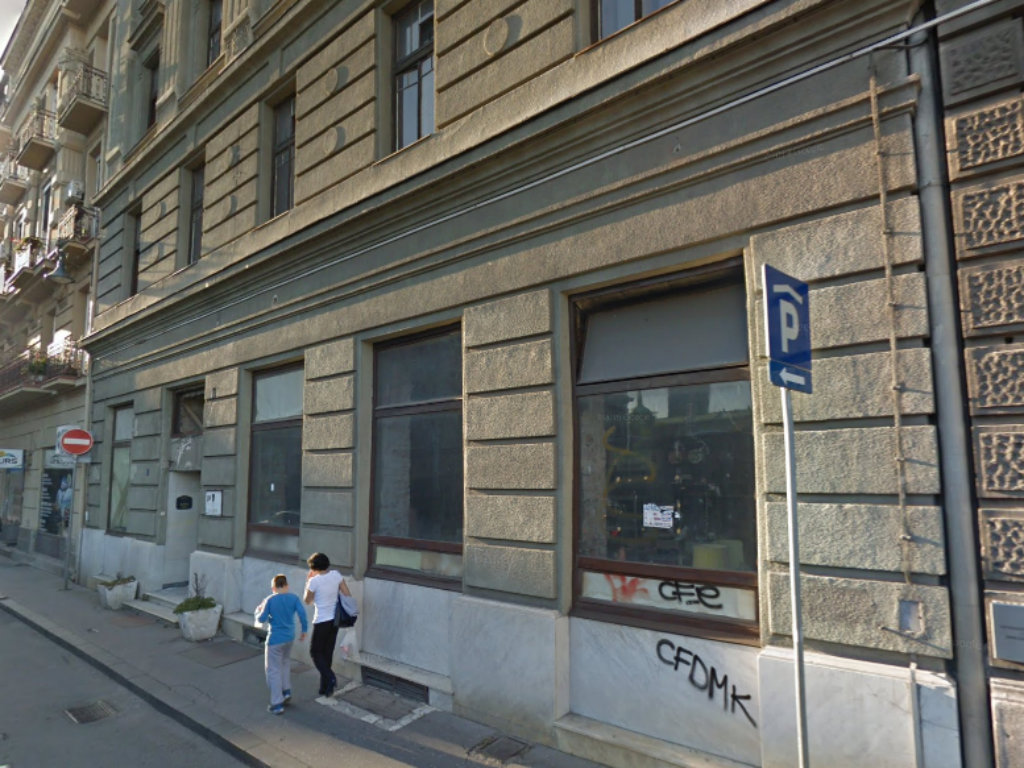 Unsuccessful Sale of Hotel Splendid in Belgrade – Next Opportunity for Buyers on November 27
