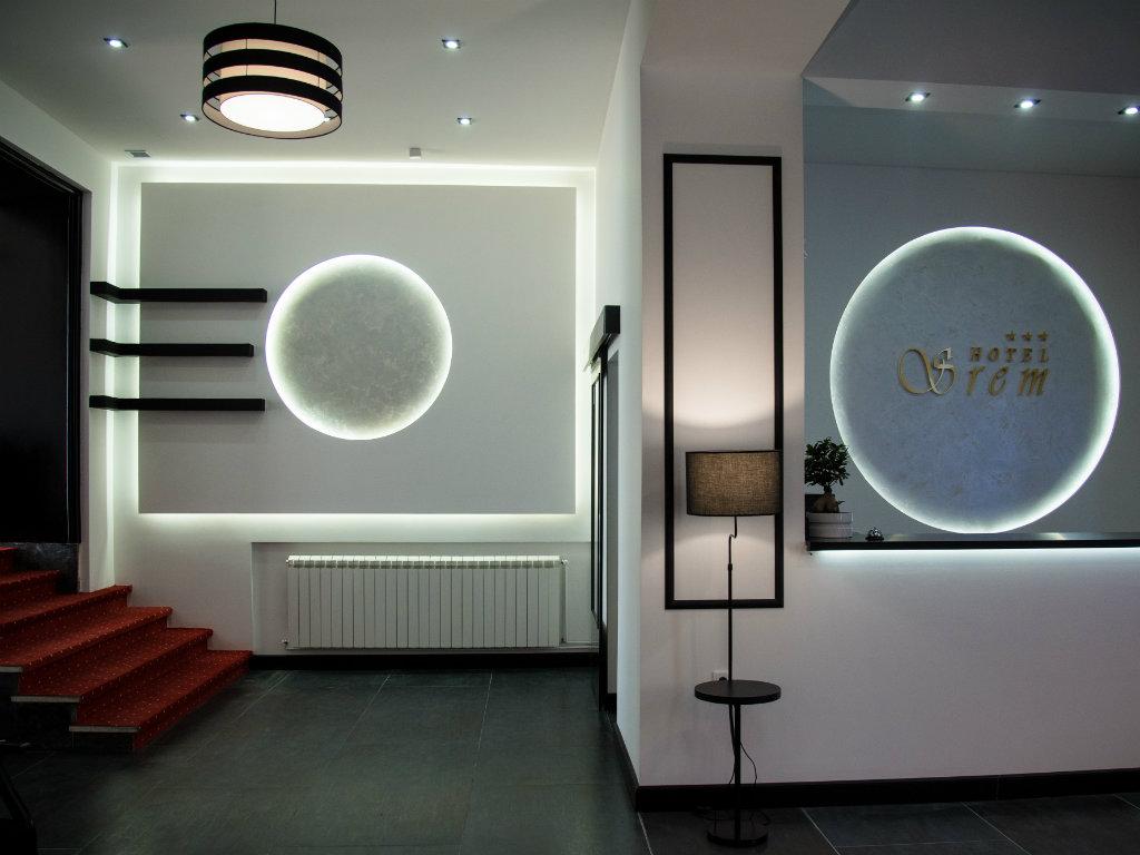 Otvoren renovirani hotel Srem - U Sremskoj Mitrovici planiraju i izgradnju spa centra i karting staze (FOTO)