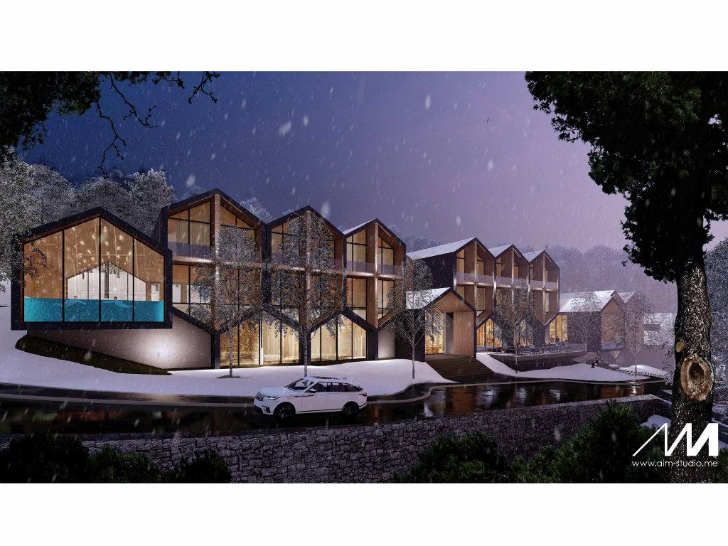 Na Staroj planini gradiće se hotel visoke kategorije inspirisan pirotskim ćilimom - U planu ski i trim staze, sportska dvorana i tereni (FOTO)
