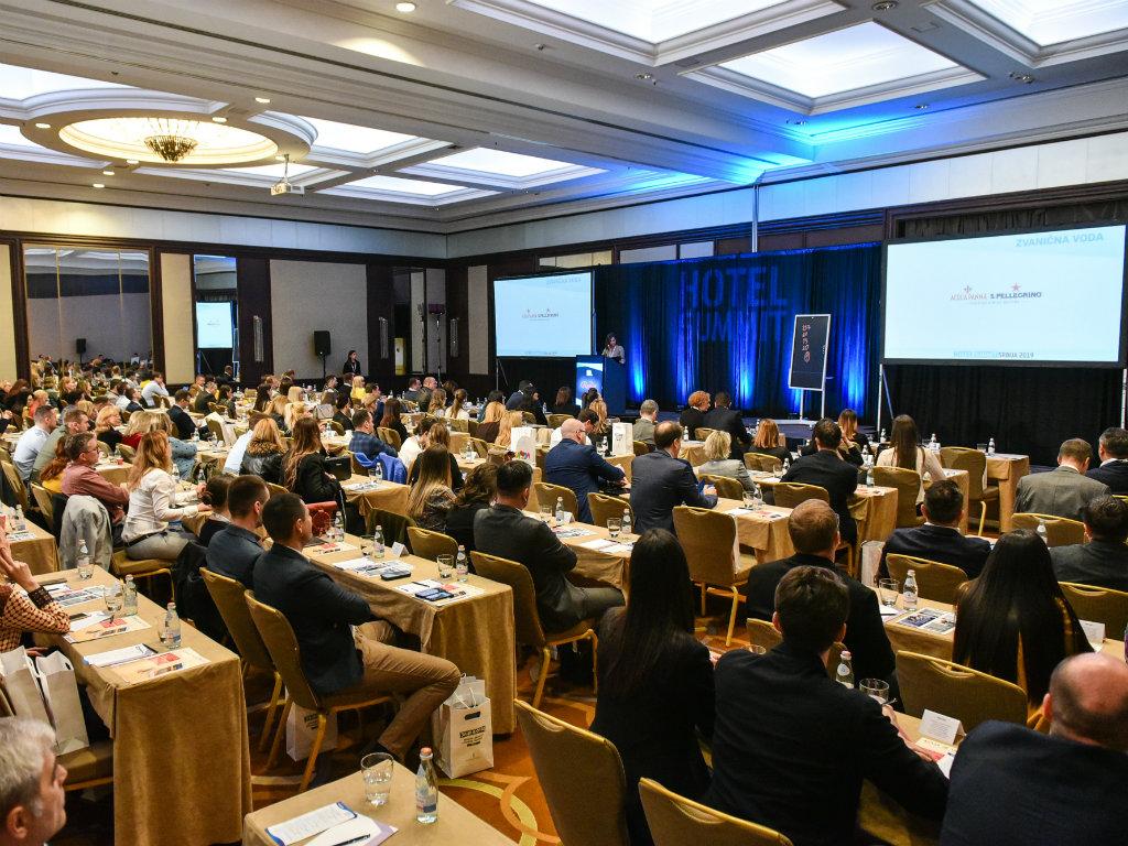 Hotel Summit Srbija 26. marta u Beogradu
