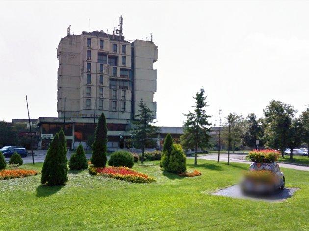 Hotel Tamis