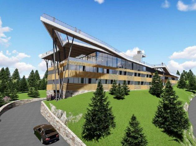 Počinje gradnja sarajevskog Vidikovca - U gradskom budžetu predviđeno 1,1 mil KM (VIDEO)