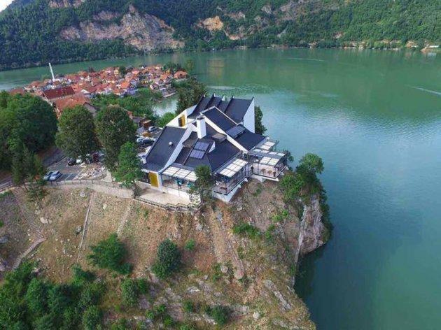 Hotel Vidikovac proširuje parking za još 25 mjesta - Korona kriza usporila planove za nove sadržaje