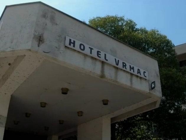 Renoviranje kompleksa Vrmac u Prčanju ide po planu - Uskoro stiže i namještaj za opremanje hotela