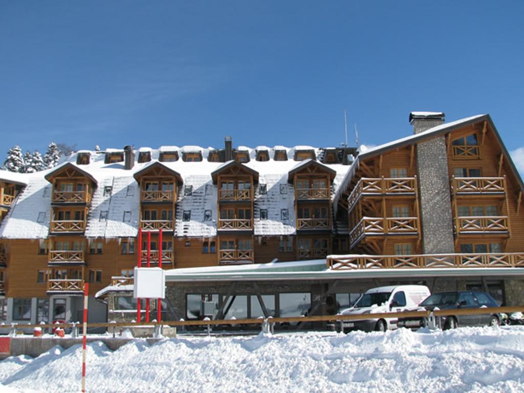 Ponovo odgođena prodaja hotela Vučko na Jahorini
