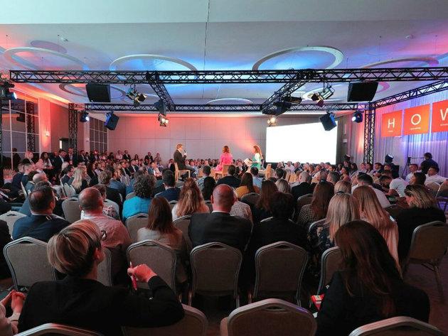 HOW Festival okuplja više od 500 stručnjaka iz hotelske industrije