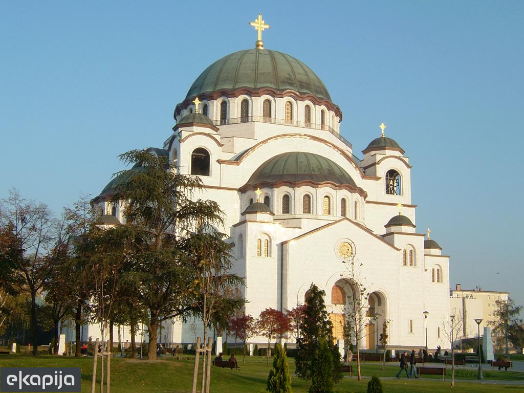 Iz budžetskih rezervi 1,2 milijarde dinara za Hram Svetog Save