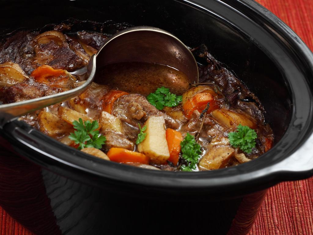 Nutricionisti savetuju - Masnom i jakom hranom protiv hladnoće