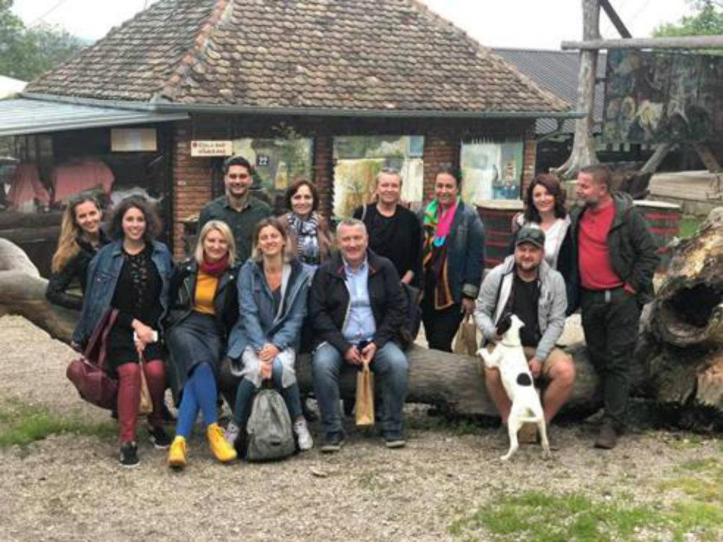 Novinari iz Hrvatske posetili okolinu Beograda - Gosti iz susedne zemlje najbrojniji strani turisti