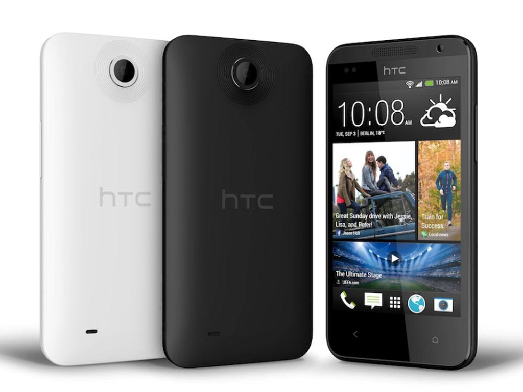 """""""HTC One"""" najbolji telefon na sajmu u Barseloni"""