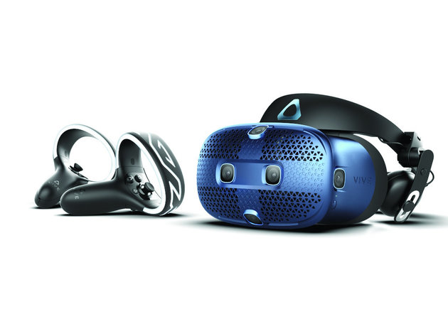 HTC Vive najavio Vive Cosmos