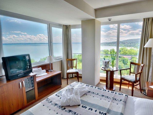 Proljeće na Balatonu - Brojne mogućnosti za odmor i korporativne skupove u Hunguest Hotelu BAL Resort