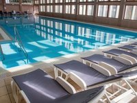 Hunguest Hotel BAL Resort na Balatonu