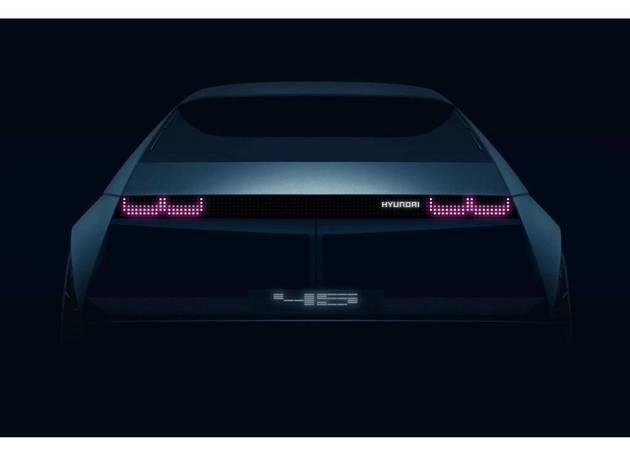 Hyundai najavio novi električni koncept sa prilagodljivim komponentima