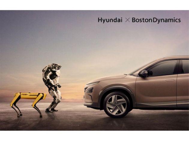 Hyundai Motor Group završava akviziciju kompanije Boston Dynamics od banke SoftBank
