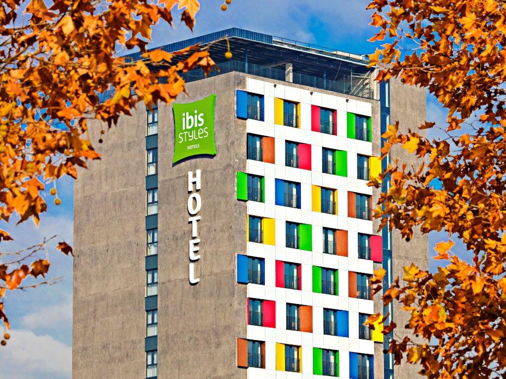Novi hotelski brend u Sarajevu, otvoren ibis Styles (FOTO)