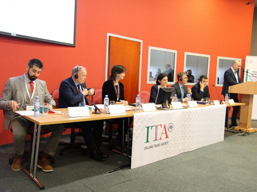ITALIJA ZEMLJA PARTNER MEĐUNARODNOG SAJMA POLJOPRIVREDE - Zbog čega je važno uvođenje inovacija u agraru?