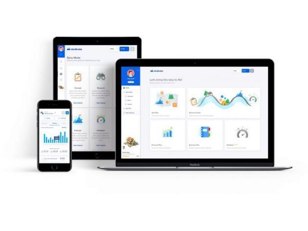 IdeaBuddy - Rješenje za razvoj biznis ideja biće predstavljeno na GITEX Future Stars 2021 u Dubaiju (FOTO)