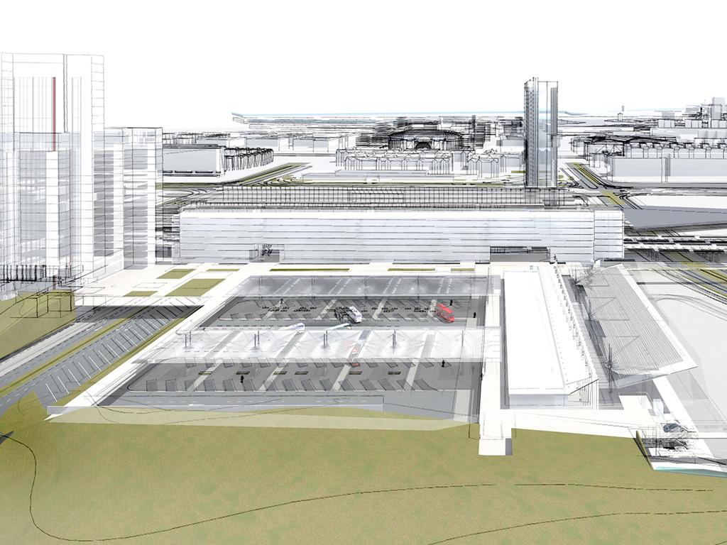 zeleznicka stanica novi beograd mapa eKapija | Odlaže se izgradnja autobuske stanice u Novom Beogradu  zeleznicka stanica novi beograd mapa