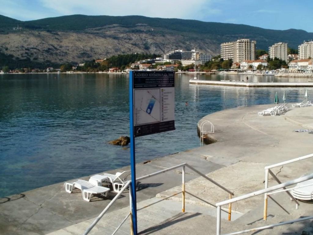 Za izradu projekta sanacije Novosadske plaže u Igalu 25.000 EUR