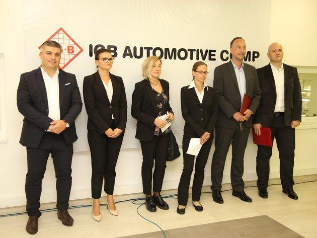IGB Automotive najavio rast proizvodnje i zapošljavanje novih inženjera - Fabrika u Inđiji obeležila 11 godina poslovanja