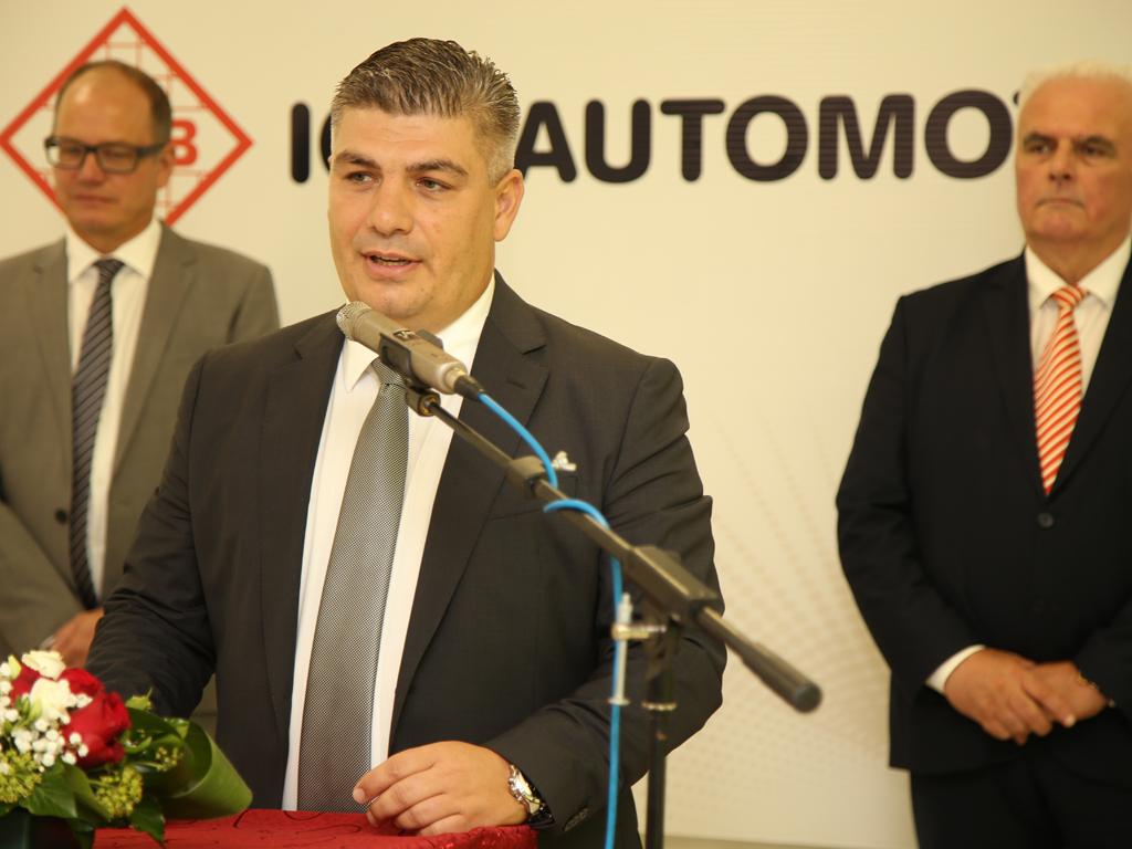 Obeleženo 12 godina poslovanja kompanije IGB Automotive