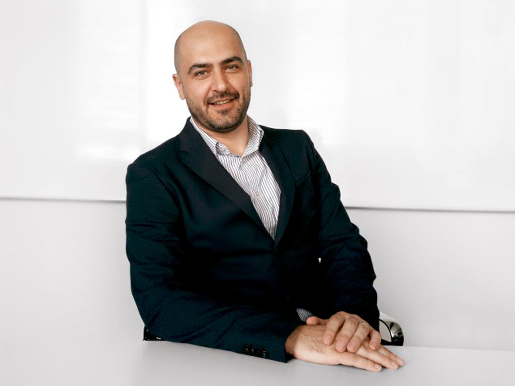 Igor Bradara, izvršni direktor poslovnog segmenta AI servisa u kompaniji NSoft - Globalno rješenje za retail poslovanje dolazi iz Mostara