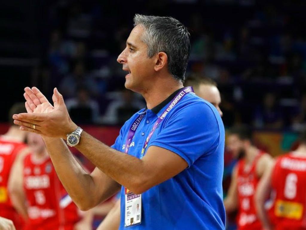 Igor Kokoskov to become new head coach for Phoenix Suns