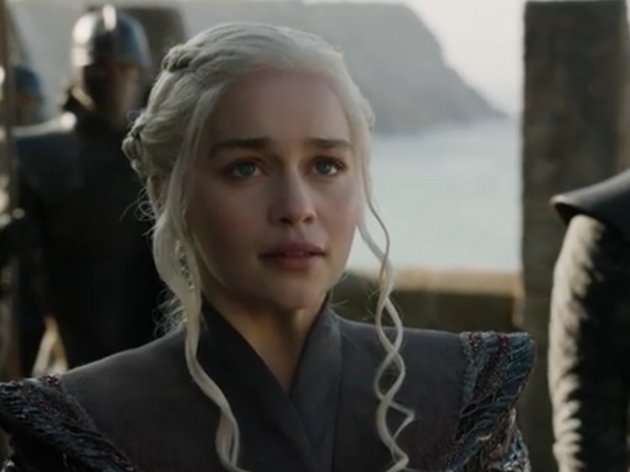 """HBO planira tri animirane serije zasnovane na """"Igri prestola"""""""
