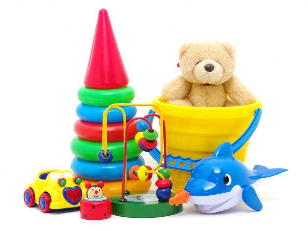 Tri nova standarda za bezbednost dečjih igrački, igrališta i nameštaja