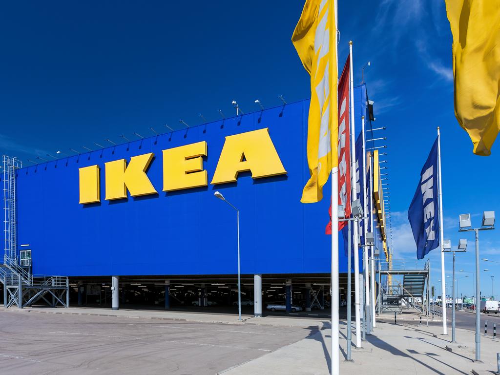 IKEA uvodi iznajmljivanje namještaja u svoju ponudu - Kuhinja i kancelarija na određeno vrijeme