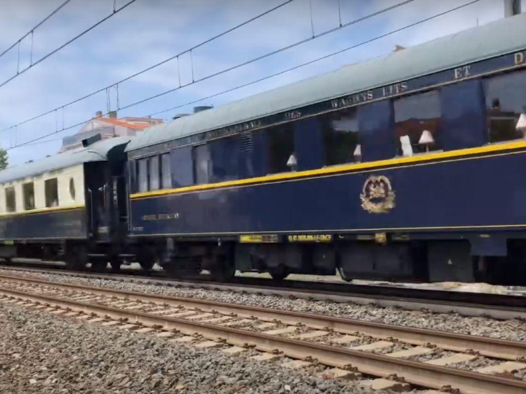 Il treno della Dolce Vita - Novi luksuzni voz kojim će turisti otkrivati lepote Italije (VIDEO)