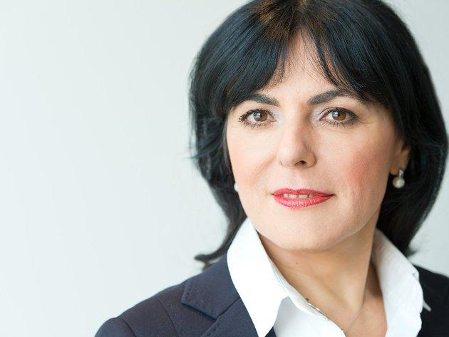 Ilijana Vavan, generalna direktorka Kaspersky Lab za Evropu - Moj put ka uspjehu