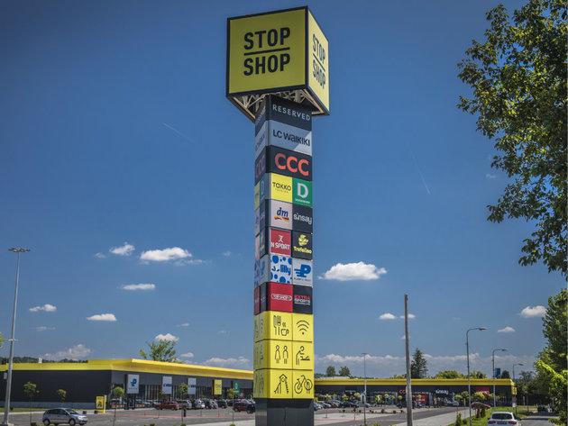 Širi se Stop Shop - Immofinanz kupio ritejl parkove u Subotici, Borči i Smederevu