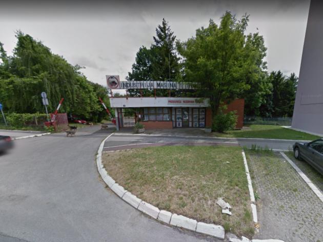 Poslovni kompleks IMT na Novom Beogradu ponuđen na prodaju za 70,7 mil EUR